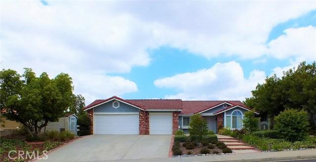 618 Peachwood Place, Riverside CA 92506