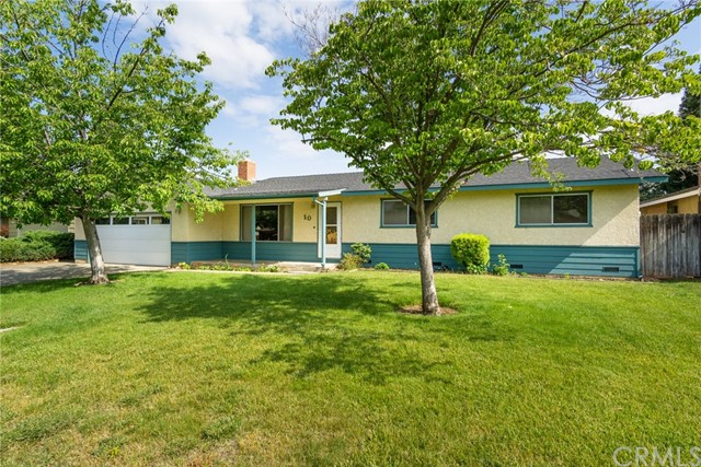 10 Primrose Lane, Chico CA 95926