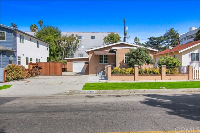 2133 Yosemite Drive, Los Angeles CA 90041
