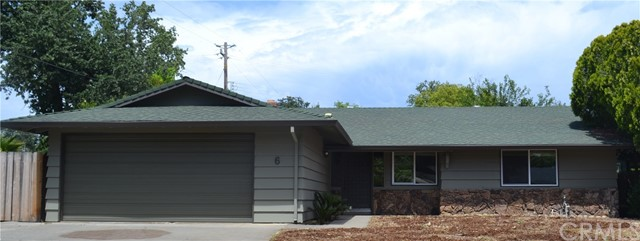 6 Doris Way, Chico CA 95926