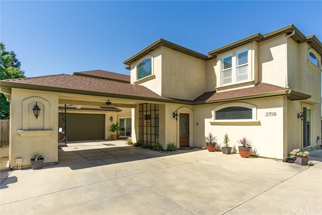 2709 Floral Avenue, Chico CA 95973