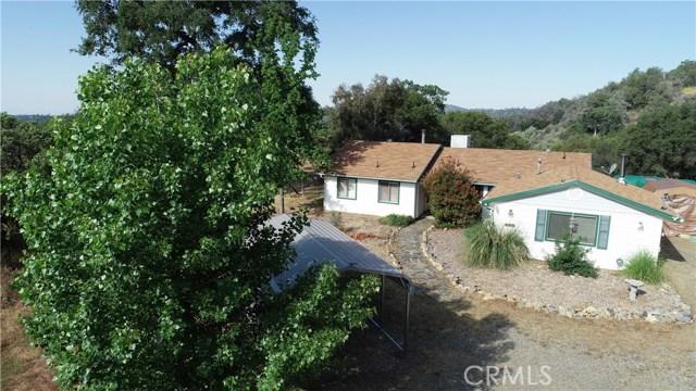 3529 Hilltop Drive, Mariposa CA 95338