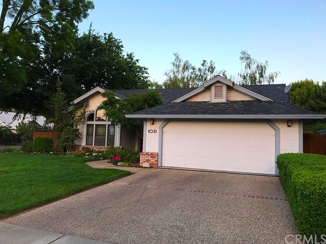 1031 Richland Court, Chico CA 95926