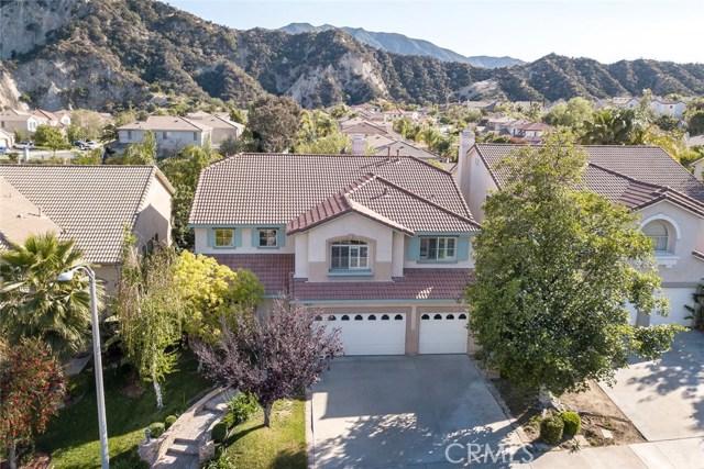 26314 Beecher Lane, Stevenson Ranch CA 91381