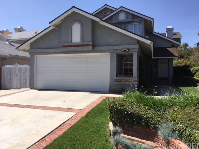 28731 Raintree Lane, Saugus CA 91390