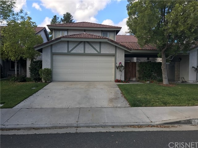15829 Ada Street, Canyon Country CA 91387