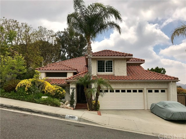 24213 Mentry Drive, Newhall CA 91321