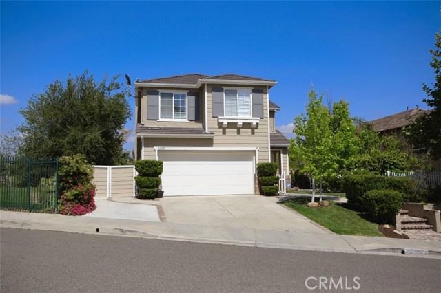 32280 Big Oak Lane, Castaic CA 91384