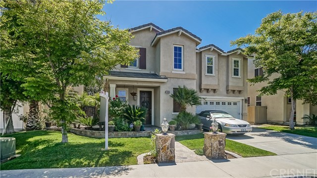 17630 Medley Ridge Drive, Canyon Country CA 91387