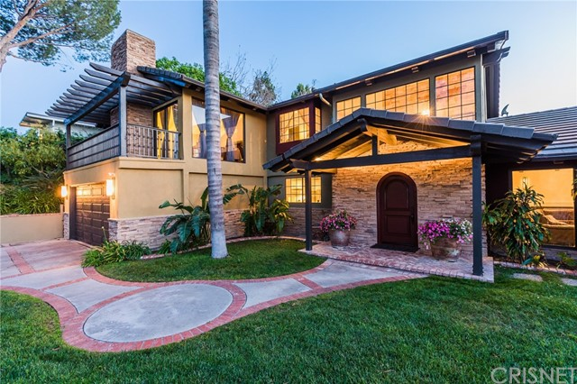 22256 Cass Avenue, Woodland Hills CA 91364