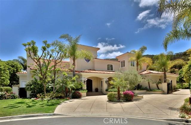 23902 LINDEN Terrace, Calabasas CA 91302