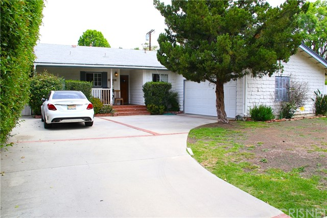 22309 Criswell Street, Woodland Hills CA 91303