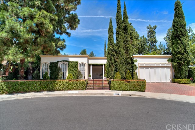 3224 Tahoe Place, Los Angeles CA 90068