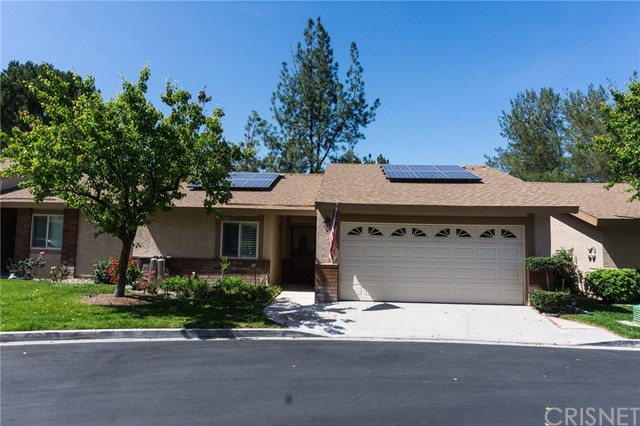 19361 Anzel Circle, Newhall CA 91321