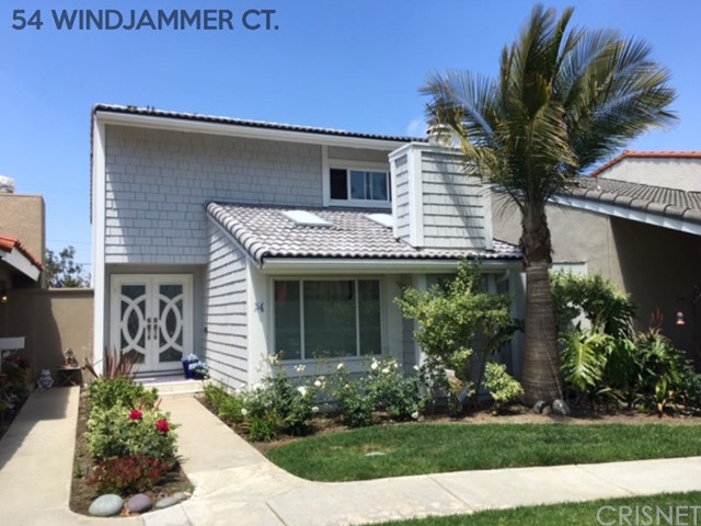 54 Windjammer Court, Long Beach CA 90803