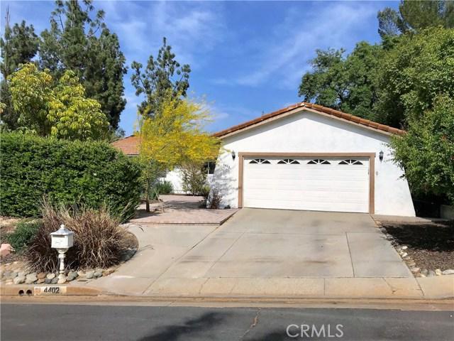 4402 Charlemont Avenue, Woodland Hills CA 91364