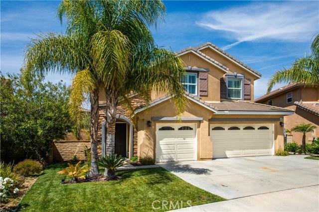 21609 Glen Canyon Place, Saugus CA 91390