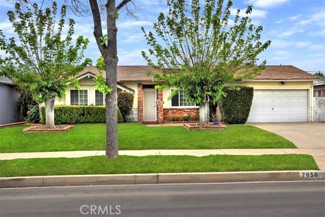 7656 Minstrel Avenue, West Hills CA 91304