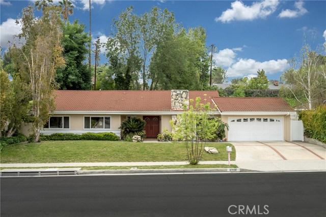 23938 Califa Street, Woodland Hills CA 91367