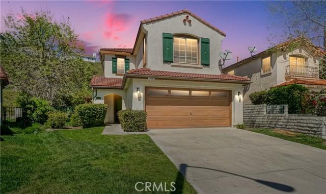26025 Topper Court, Stevenson Ranch CA 91381