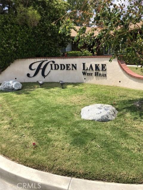 8383 Sedan Avenue, West Hills CA 91304