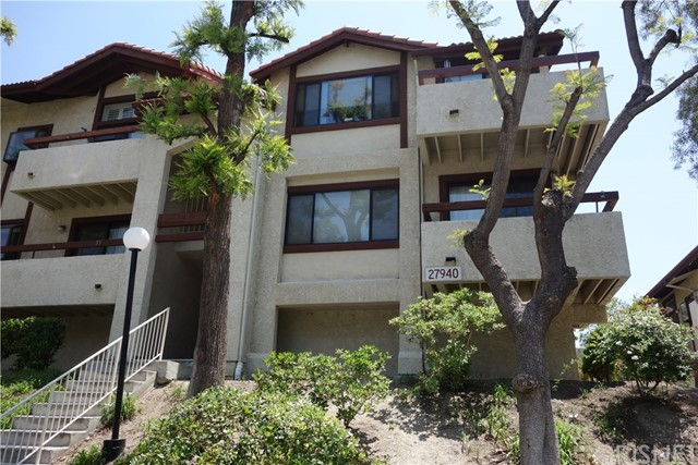 27940 Tyler Lane Unit 453, Canyon Country CA 91387