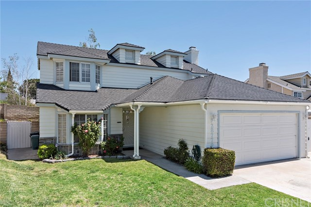 28779 Winterdale Drive, Canyon Country CA 91387