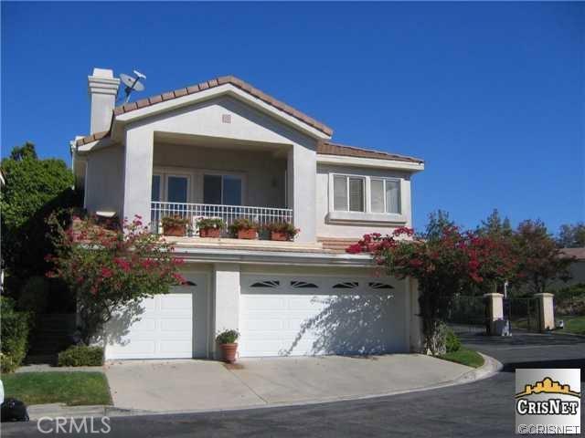 22511 Blueridge Court, Calabasas CA 91302