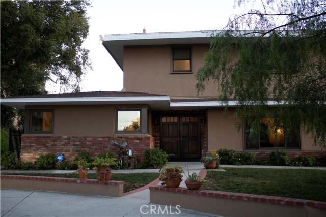 22836 Macfarlane Drive, Woodland Hills CA 91364