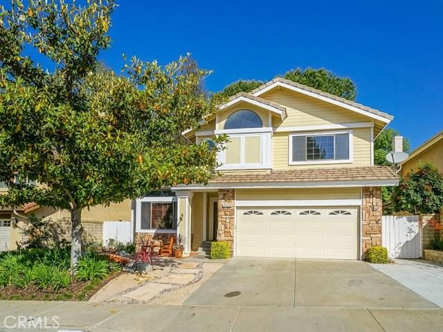 28115 KENTON Lane, Saugus CA 91350
