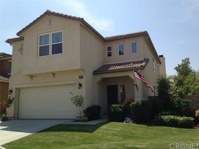 28331 Atley Court, Saugus CA 91350