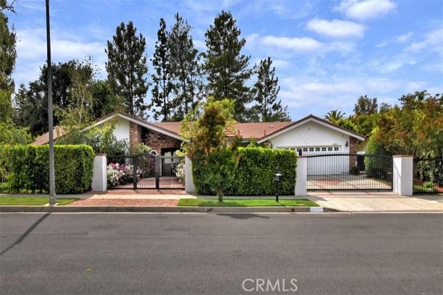 4661 Vista De Oro Avenue, Woodland Hills CA 91364