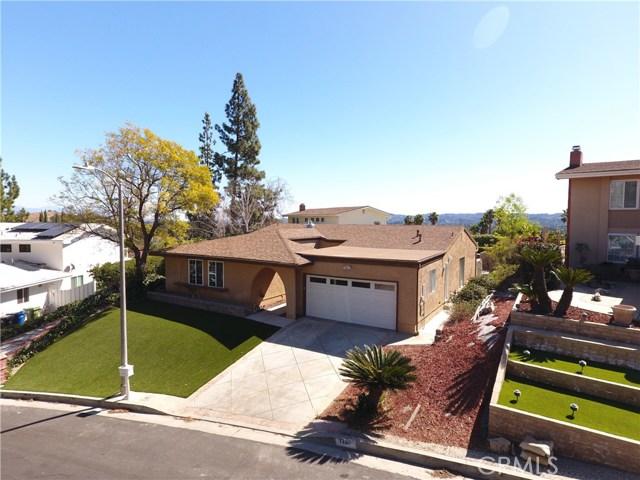7261 Pondera Circle, West Hills CA 91307