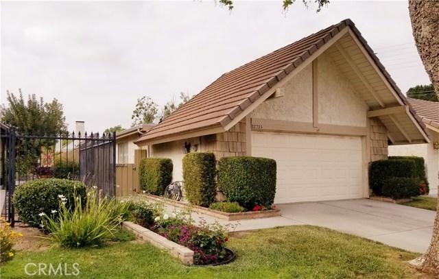 22715 Garzota Drive, Valencia CA 91354