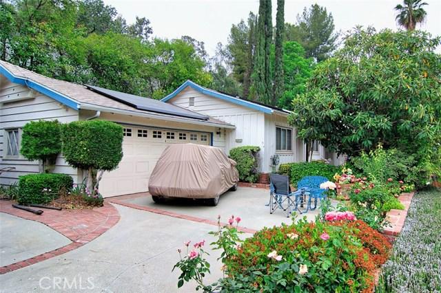 20955 De Mina Street, Woodland Hills CA 91364