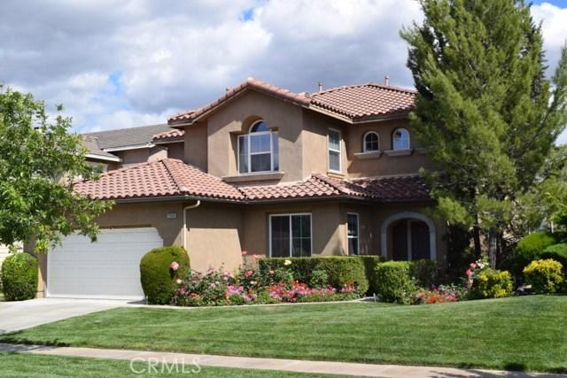 25168 Huston Street, Stevenson Ranch CA 91381