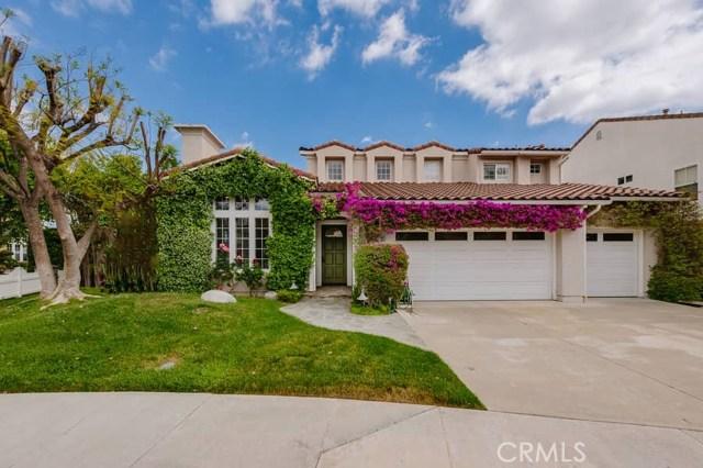 7290 Glenhaven Court, West Hills CA 91307