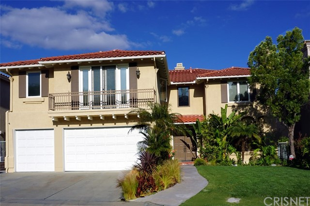 7554 Graystone Drive, West Hills CA 91304