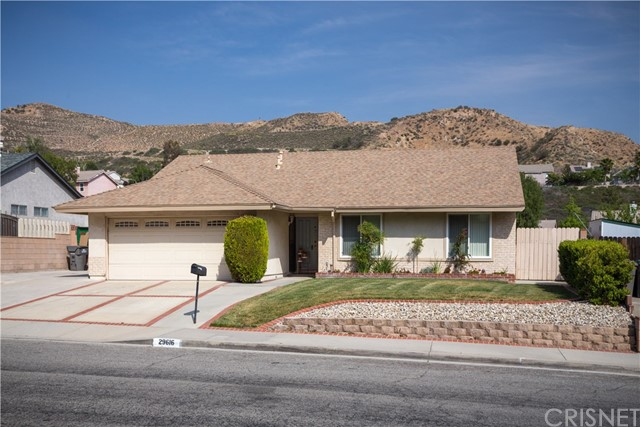 29616 Abelia Road, Canyon Country CA 91387