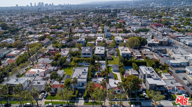 623 N FULLER Avenue, Los Angeles CA 90036