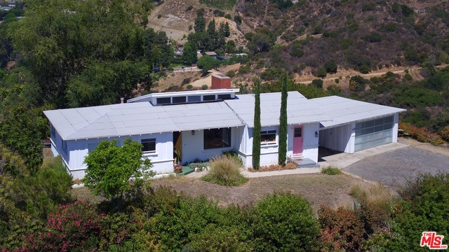 6258 MULHOLLAND Highway, Los Angeles CA 90068