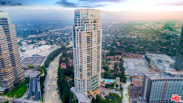 1 W CENTURY Drive Unit 27D, Los Angeles CA 90067