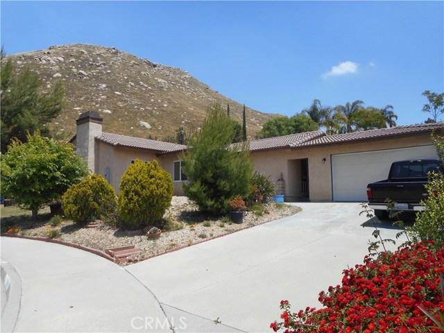 Riverside California Homes for Sale