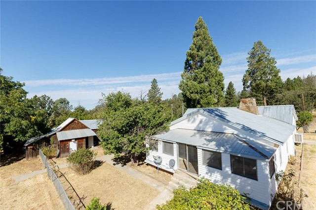 6155 Smither Road, Mariposa CA 95338