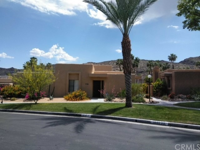4837 S Winners Circle Unit F, Palm Springs CA 92264