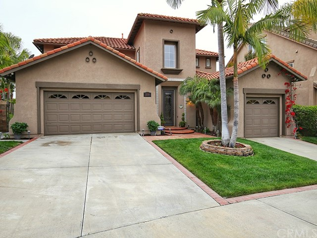 23759 Castle Rock, Mission Viejo CA 92692