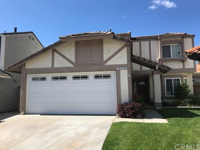 6460 Mount Bend Place, Rancho Cucamonga CA 91737