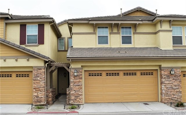 7161 East Avenue Unit 61, Rancho Cucamonga CA 91739