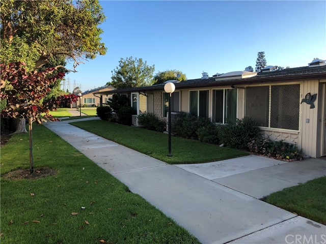 13381 El Dorado Drive Unit 202E, Seal Beach CA 90740