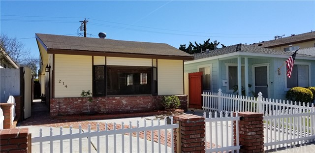 214 11th Street, Huntington Beach CA 92648